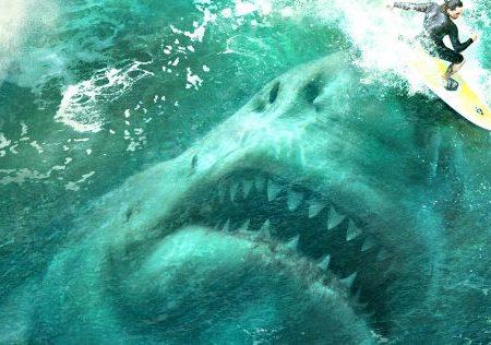Shark – Il primo squalo Recensione di Deborah