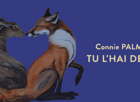 Let's talk about: Tu l'hai detto di Connie Palmen (Iperborea)