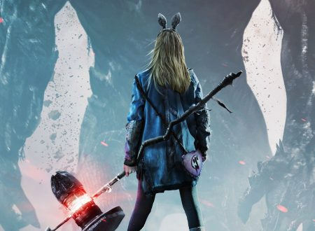 Let's talk about: I Kill Giants di Anders Walter