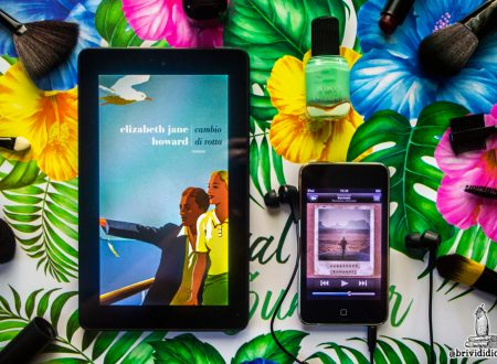 Music Monday #5: Cambio di rotta di Elizabeth Jane Howard
