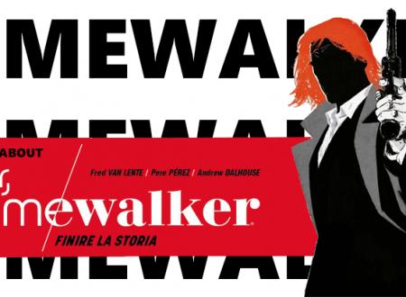 Let's talk about: Ivar, Timewalker #3 – Finire la storia