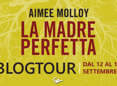 BLOG TOUR: La madre perfetta – La playlist del terrore