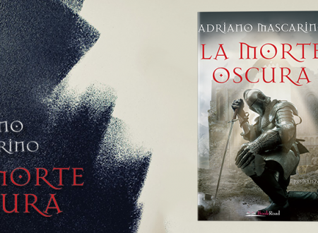 Review Party: La Morte Oscura di Adriano Mascarino (BookRoad)