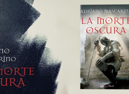 Review Party: La Morte Oscura di Adriano Mascarino (BookRoad)