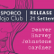 Release Day: Mucho Mojo Club – Lavoro sporco (CasaSirio)