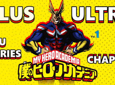Inku Stories #12: My Hero Academia N°1 di Kohei Horikoshi