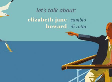 Release Day: Cambio di rotta di Elizabeth Jane Howard (Fazi Editore)