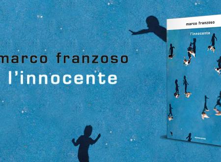 Release Day: L'innocente di Marco Franzoso (Mondadori)