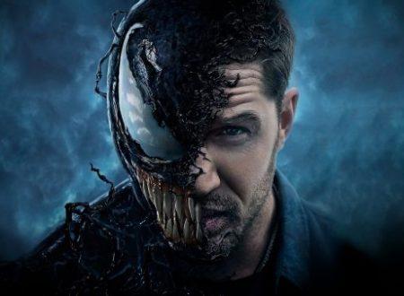 Paper Corn: Venom