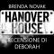 Hanover House di Brenda Novak | Recensione di Deborah