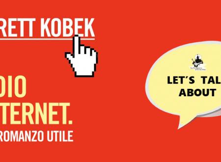 Release Day: Io odio internet di Jarett Kobek (Fazi Editore)