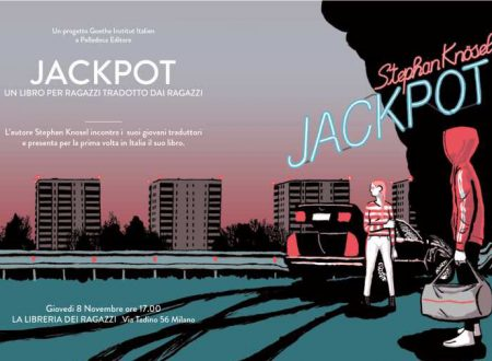 Close-Up #4: Jackpot di Stephan Knösel