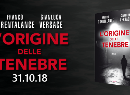 Close-Up #5: L'origine delle tenebre di Franco Trentalance e Gianluca Versace