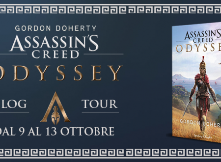 BLOG TOUR: Assassin's Creed. Odyssey – L'ambientazione