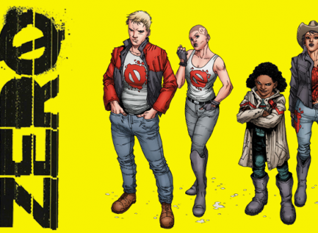 Let's talk about: Generation zero #1 di Fred Van Lente (Star Comics)
