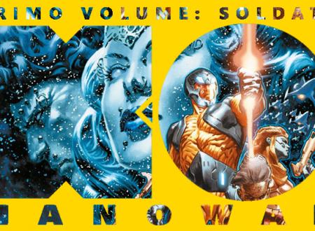 Recensione: X-0 Manowar – Volume 1 – Soldato (Valiant)