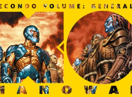 Recensione: X-0 Manowar – Volume 2 – Generale (Valiant)