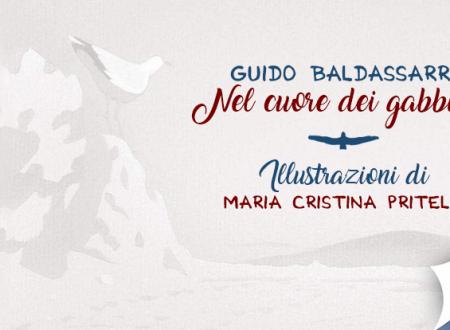 Let's talk about: Nel cuore dei gabbiani di Guido Baldassarri (Giunti)