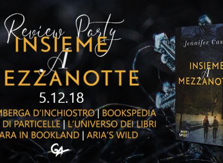 Let's talk about: Insieme a mezzanotte di Jennifer Castle (Il Castoro)