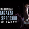 Review Party: La ragazza nello specchio di Luigi Martinuzzi (Leone Editore)