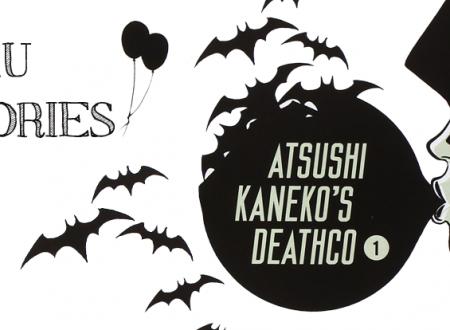 Inku Stories #26: Fra killer e pazzi – Atsushi Kaneko's Deathco 1