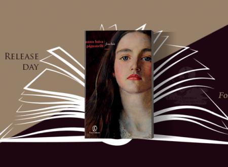 Release Day: Foschia di Anna Luisa Pignatelli (Fazi Editore)