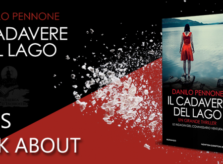 Review Party: Il cadavere del lago di Danilo Pennone