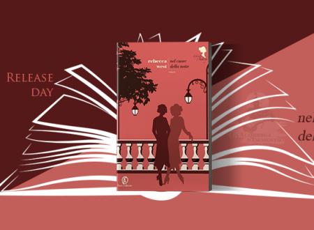 Release Day: Nel cuore della notte di Rebecca West (Fazi Editore)