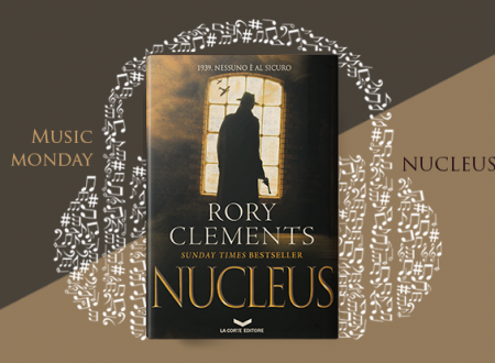 Music Monday #8: Nucleus di Rory Clements