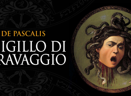 Review Party: Il sigillo di Caravaggio di Luigi De Pascalis