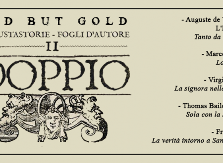 Old but gold: L'Imbustatorie. Fogli d'autore #2 – Doppio (ABEditore)