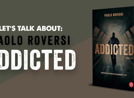 Let's talk about: Addicted di Paolo Roversi (SEM)