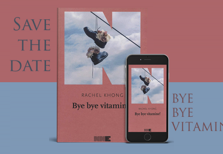 Save the date: Bye bye vitamine! di Rachel Khong – #Releaseday