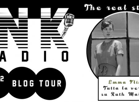 BLOG TOUR: Tutta la verità su Ruth Malone di Emma Flint (Piemme)