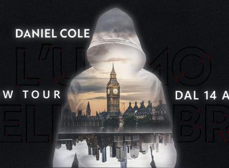 Review Tour: L'uomo nell'ombra di Daniel Cole (Longanesi)