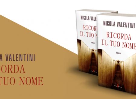 Review Party: Ricorda il tuo nome di Nicola Valentini (Leone Editore)
