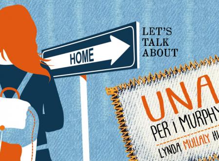 Let's talk about: Una per i Murphy di Lynda Mullaly Hunt (Uovonero)