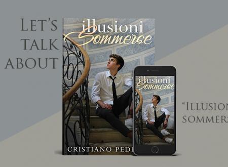 Let's talk about: Illusioni sommerse di Cristiano Pedrini