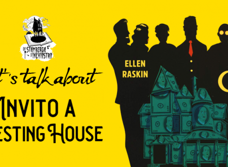 Let's talk about: Invito a Westing House di Ellen Raskin