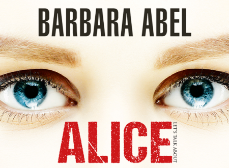 Review Tour: Alice di Barbara Abel (Leone Editore)