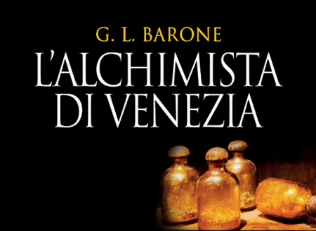Review Party: L'alchimista di Venezia di G. L. Barone