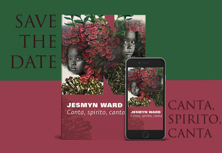 Save the date: Canta, spirito, canta di Jesmyn Ward – #Releaseday