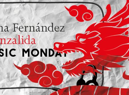 Music Monday #15: Fuenzalida di Nona Fernández (gran vía)