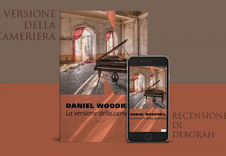 La versione della cameriera di Daniel Woodrell | Recensione di Deborah