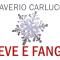 Let's talk about: Neve e fango di Saverio Carlucci (Leone Editore)