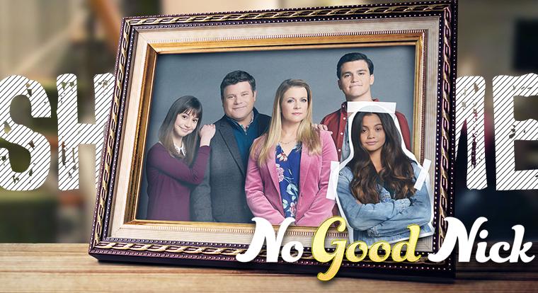 Showtime: No Good Nick di David H. Steinberg e Keetgi Kogan (Netflix)