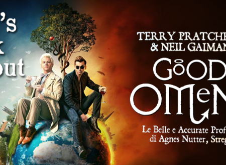Let's talk about: Good Omens di Terry Pratchett e Neil Gaiman