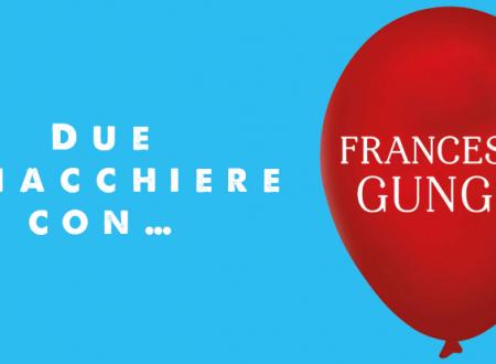 """Due chiacchiere con… Francesco Gungui, autore de """"Il meglio di noi"""""""