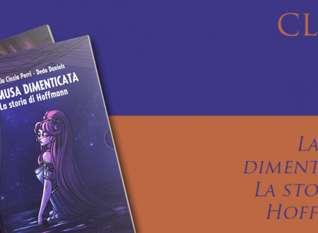 Close-Up #20: La musa dimenticata. La storia di Hoffmann (Vol. 1-2)