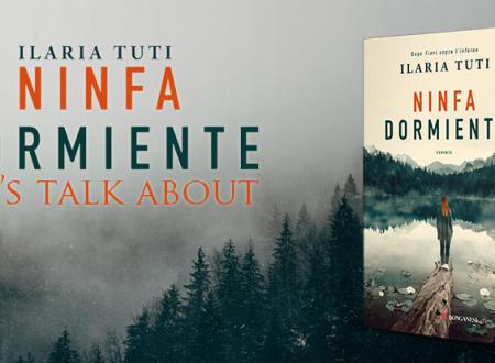 Review Party: Ninfa dormiente di Ilaria Tuti (Longanesi)